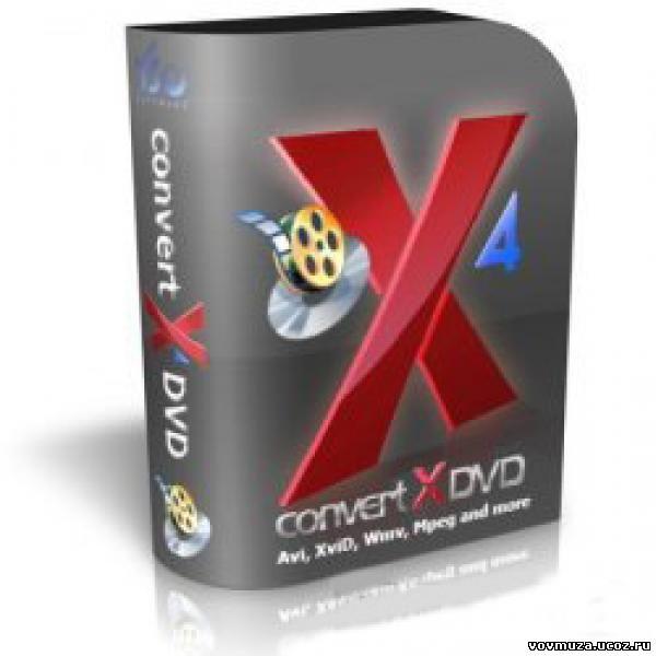 VSO ConvertXtoDVD v4.1.6.342 Pre-Release Portable crack.